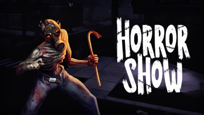 Horror Show: Scary Online Game screenshot 7