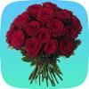 JMCR Foundation - Roses-Flower Bouquet  artwork