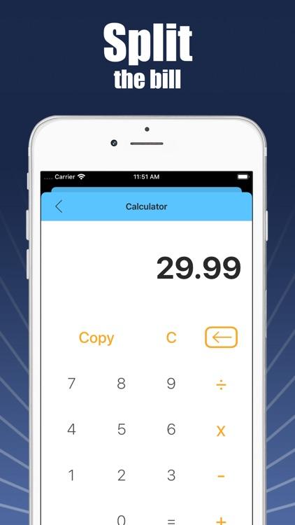 Currencies - money converter screenshot-6