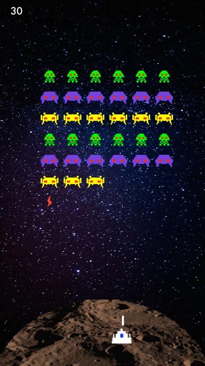 Invaders mini screenshot-1
