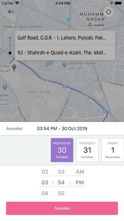jumper app screenshot-3
