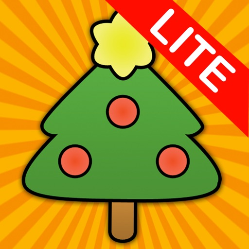 Days to Christmas Lite