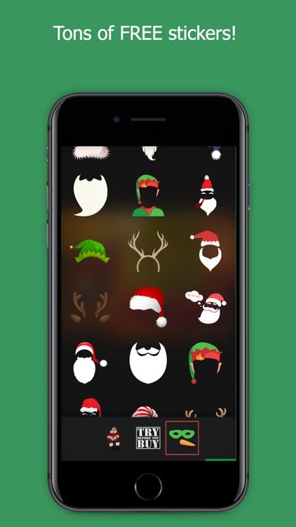 Santa in Your House screenshot-4