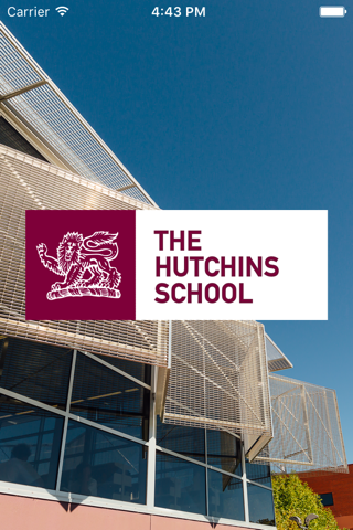The Hutchins School - náhled