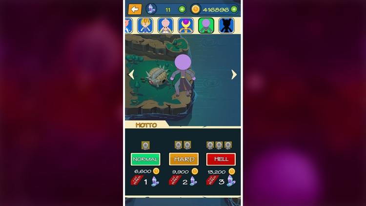 Stick Super Battle: War Fight screenshot-8
