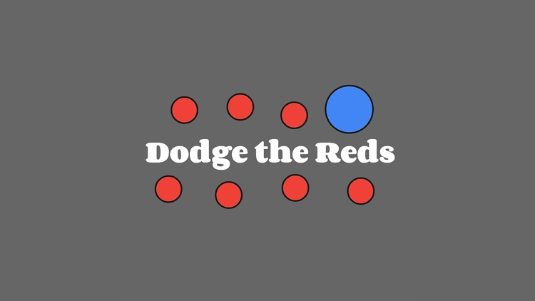 Dodge the Reds