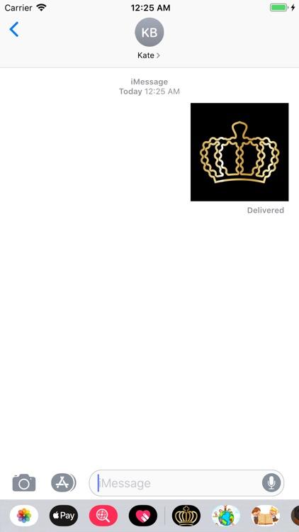 GoldCrownsSt screenshot-4