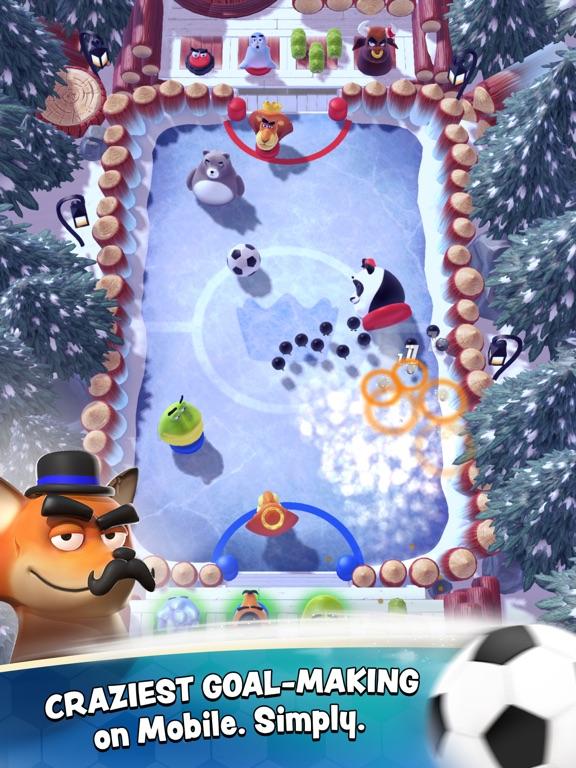 Rumble Stars screenshot 9