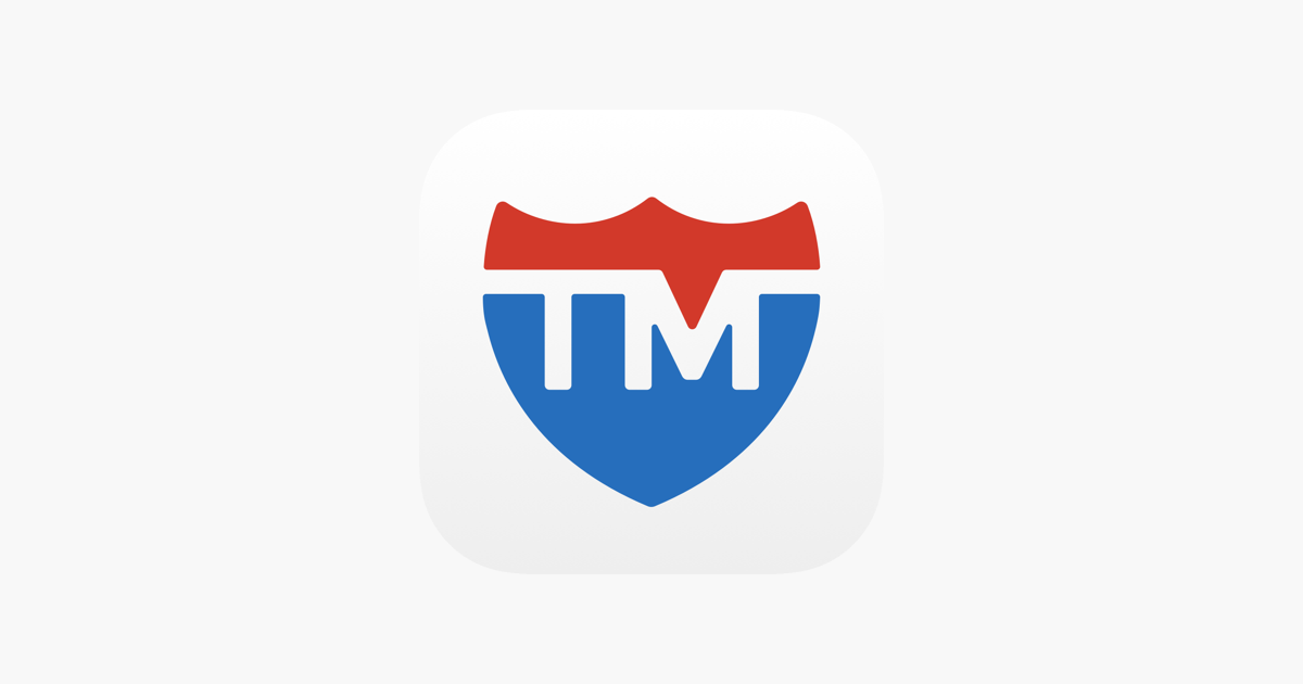TruckMap - Truck GPS Routes on the App Store