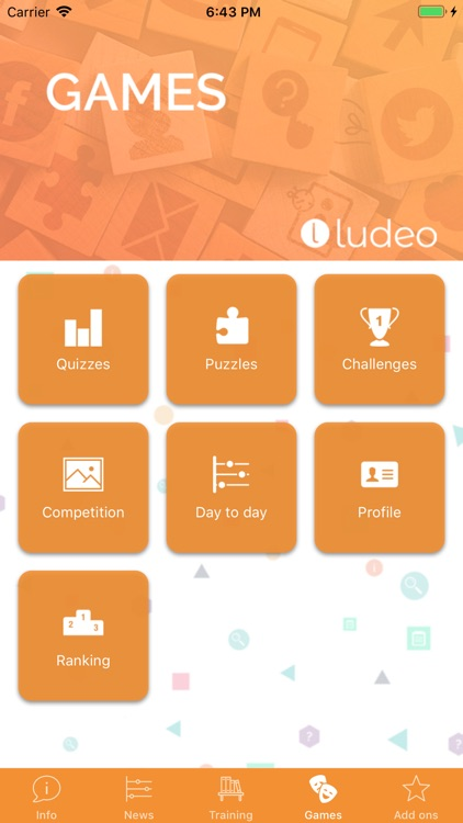 Ludeo App screenshot-4