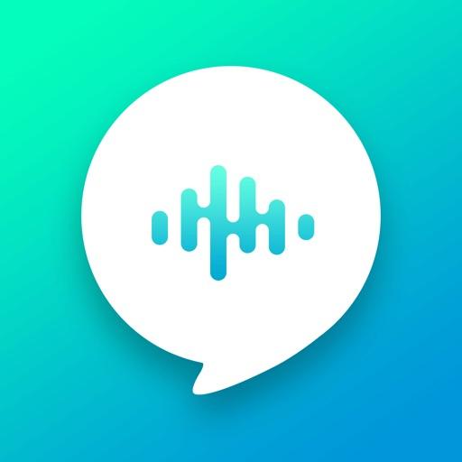Aloha Voice Chat iOS App