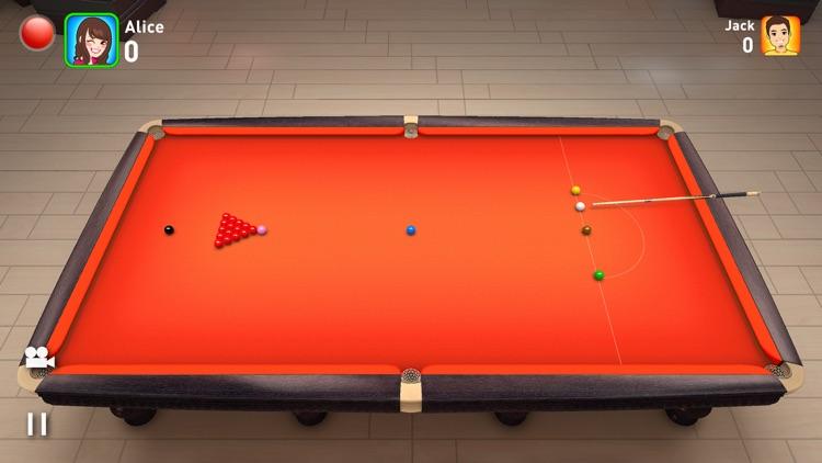 Real Snooker 3D screenshot-7