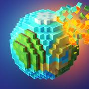 我的星球: 创造迷你世界方块生存建筑游戏联机