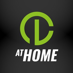 Club Lime at Home