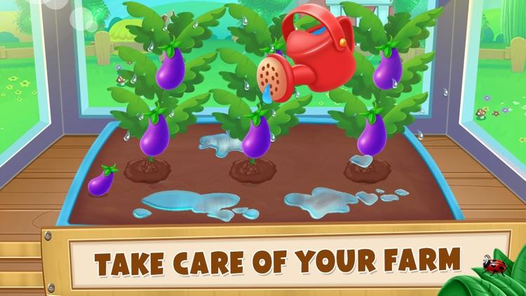 Farm.House - Fun Farming Games screenshot-3