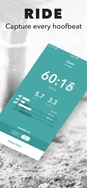 Equilab Equestrian Tracker on the App Store