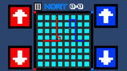 Nort screenshot 2