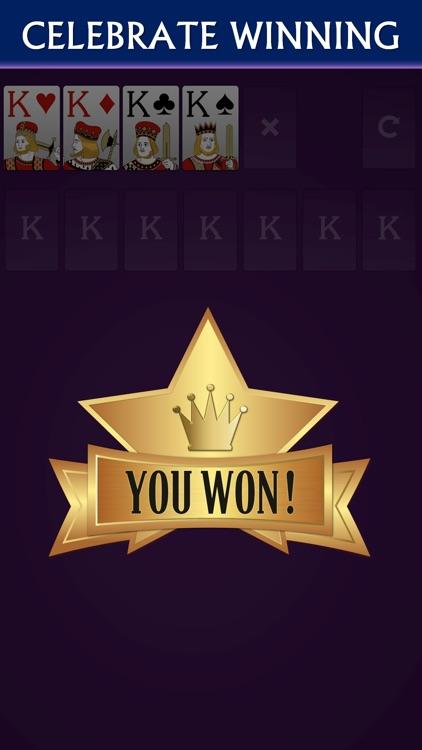 Klondike Solitaire Card Games screenshot-3