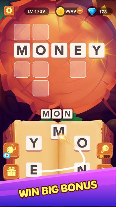 Wizard of Word screenshot 1