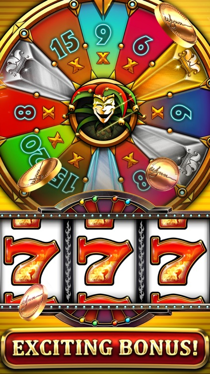 Wynn Slots - Las Vegas Casino screenshot-5