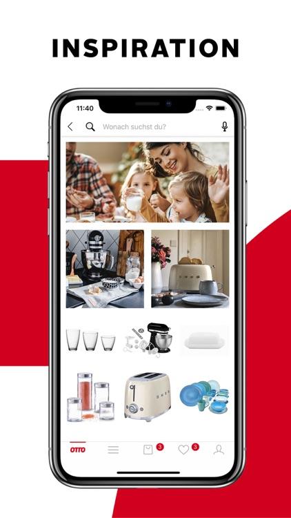 OTTO - Shopping und Möbel screenshot-6