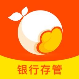 脐橙金融 - 银行存管安全投资平台