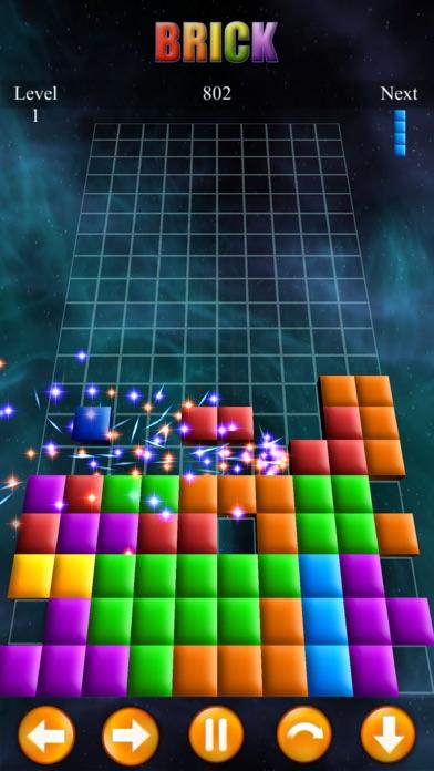 Brick Classic 3D screenshot three