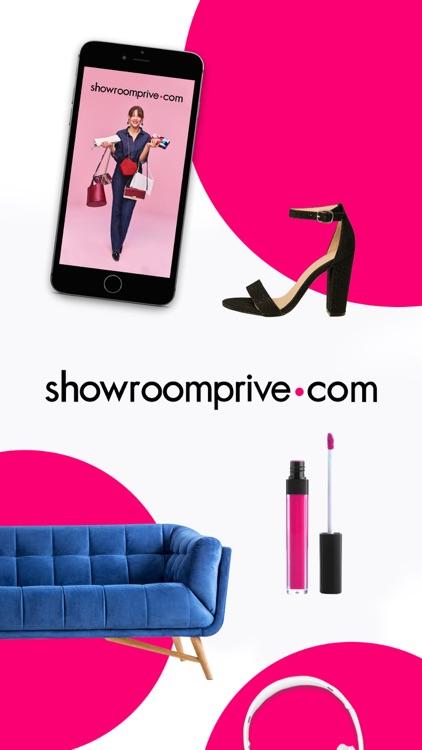 Showroomprive - Ventes privées screenshot-0
