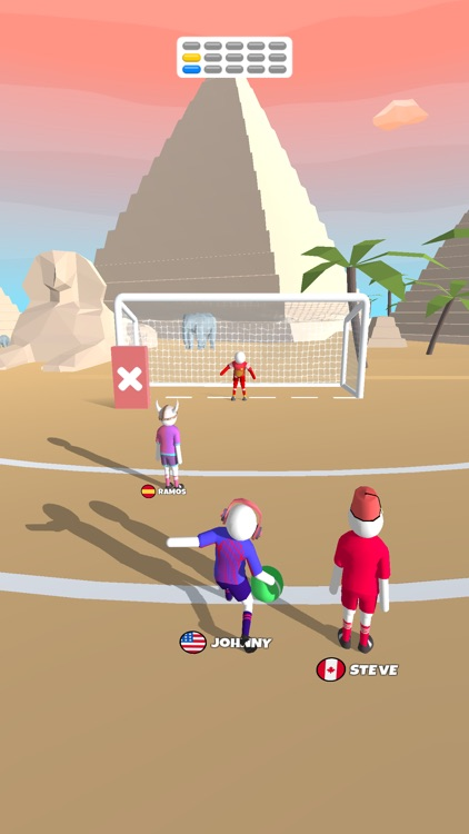 Goal Party screenshot-2