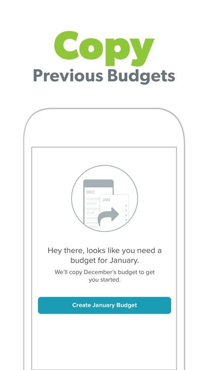 EveryDollar Easy Budgeting App screenshot-9