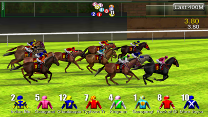iHorse Racing 2:競馬育成のおすすめ画像5