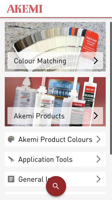 点击获取Akemi Colour Chart App