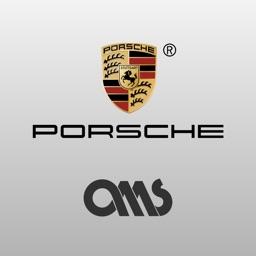 AMS Sales for Porsche