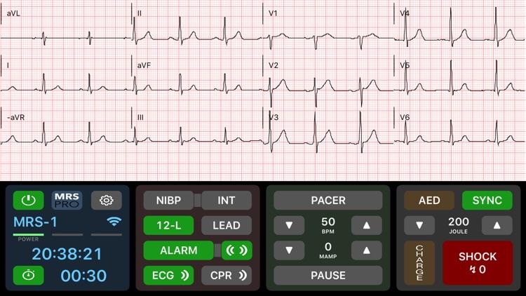 Medical Rescue Sim Pro screenshot-3