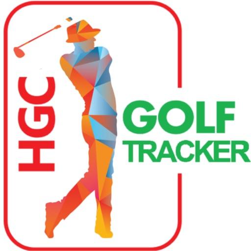 HGC Golf Tracker