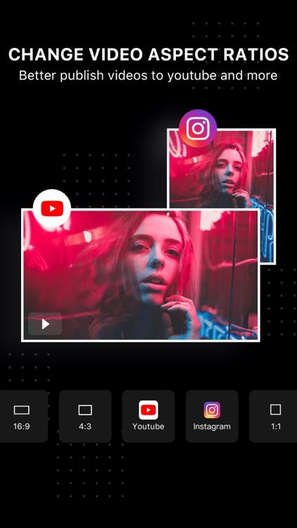 Video Editor . screenshot-6