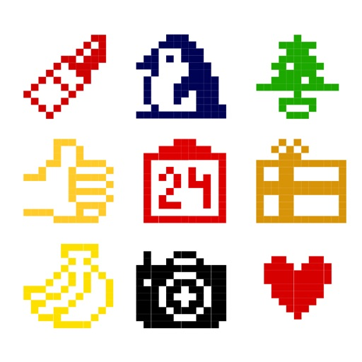 How Many Days Left Until Christmas.Emoji Calendar By Optional Is