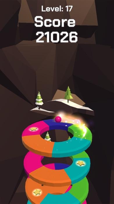 Tower Rings 3D screenshot 5