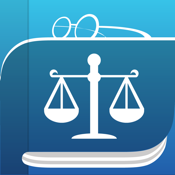 Legal Dictionary - Law Definitions and Thesaurus icon