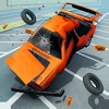 Car Crash Beam Drive Accidents - iPhoneアプリ
