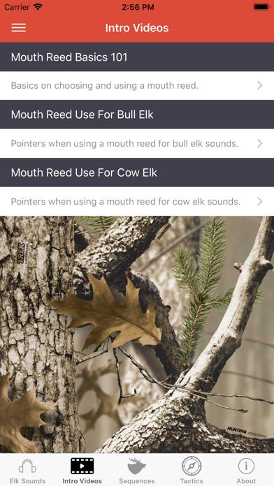 ElkNut Screenshot