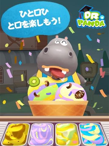 Dr. Pandaのアイスクリームトラックのおすすめ画像4