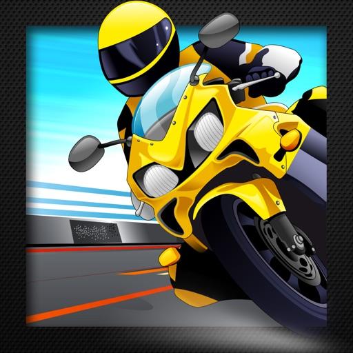 Bike Fury - Highway Race Rider