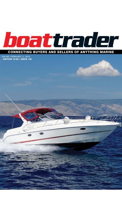 Boattrader Magazine Australia screenshot-3