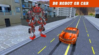 リアルロボット戦争 - トランスフォーマーカーのおすすめ画像1