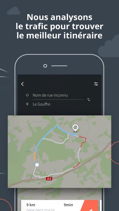 Screenshot #3 pour Karta GPS - Cartes hors-ligne