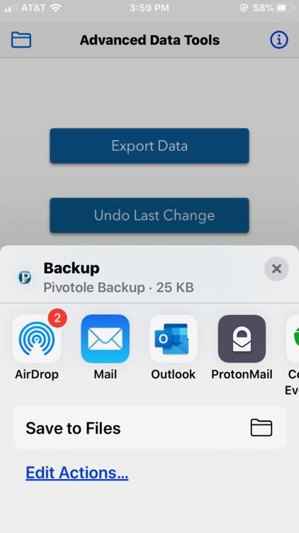 My Password Protector screenshot-4