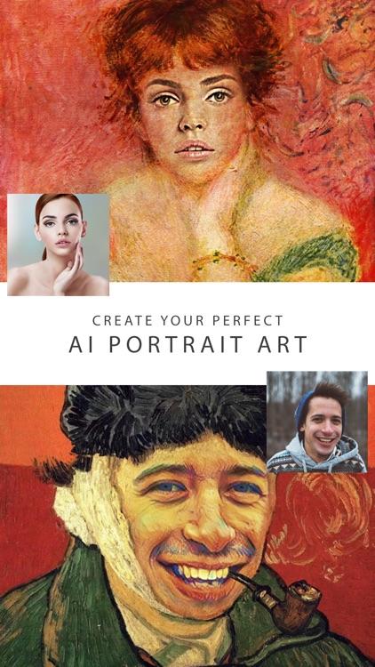 AIportraits - AI Photo Editor