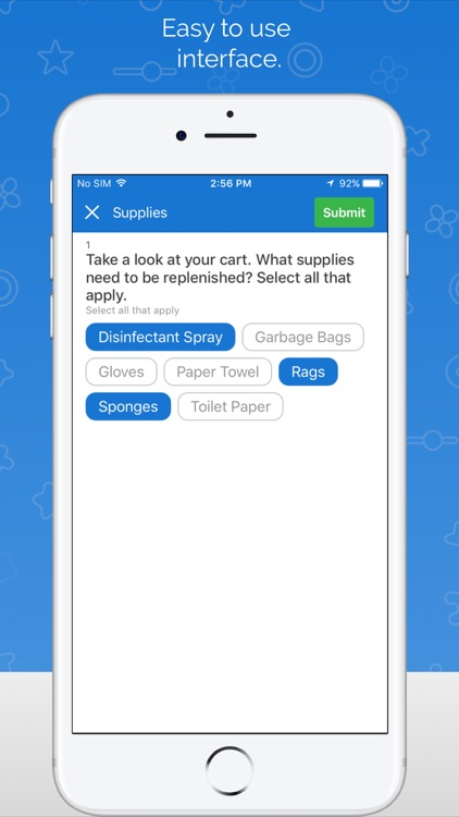 QuickTap Survey & Form Builder screenshot-3