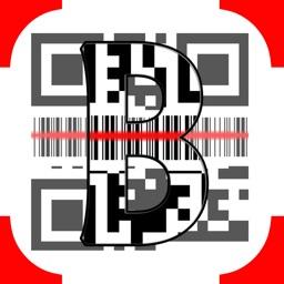 Barcodia QR & Barcode Scanner